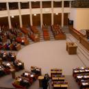Машинное предсказание итогов выборов в Беларуси